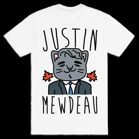Justin Mewdeau