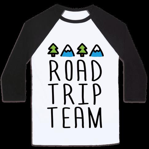 Road Trip Team