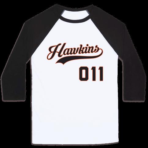 Hawkins Baseball