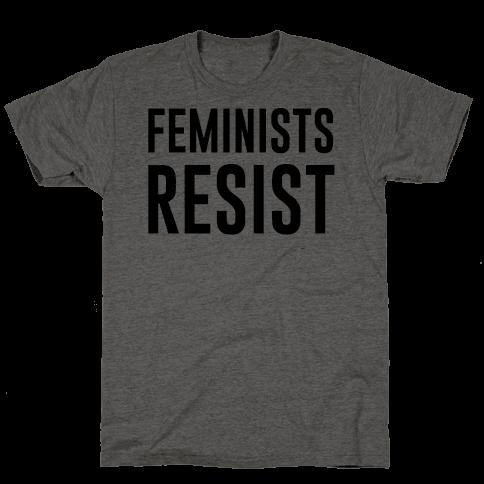 Feminists Resist