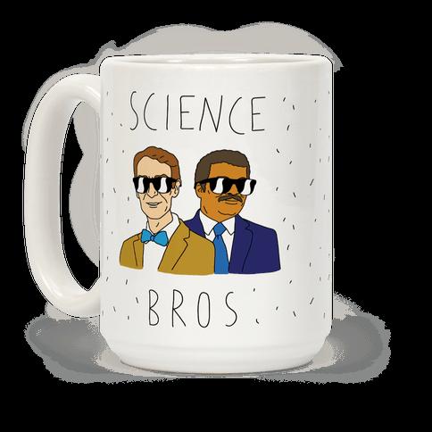 Science Bros