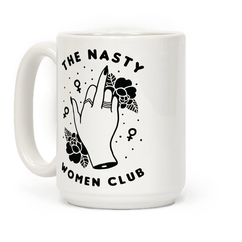 The Nasty Women Club