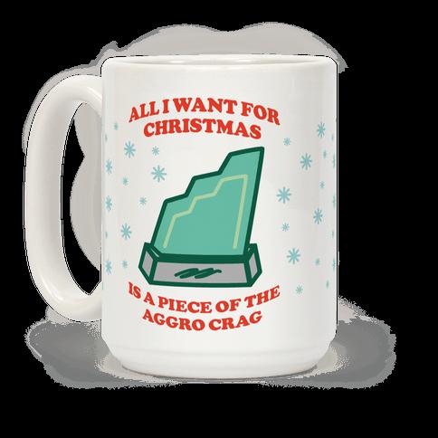 Aggro Crag Christmas