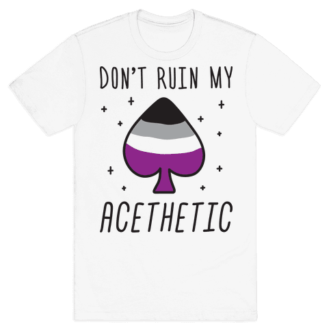 Dont Ruin My Acethetic