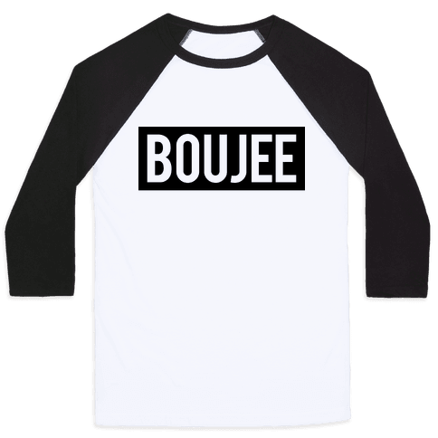 Boujee (Bad and Boujee Pair)