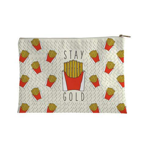 Stay Gold Fries