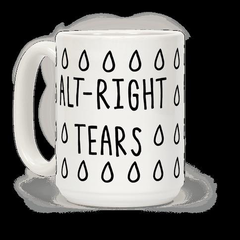 Alt-Right Tears