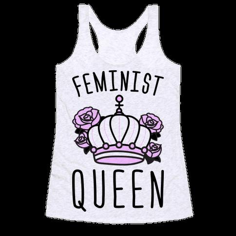 Feminist Queen