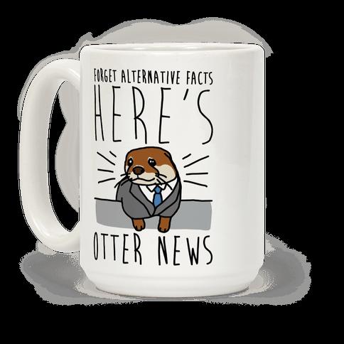 Otter News