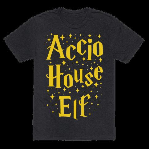 Accio House Elf