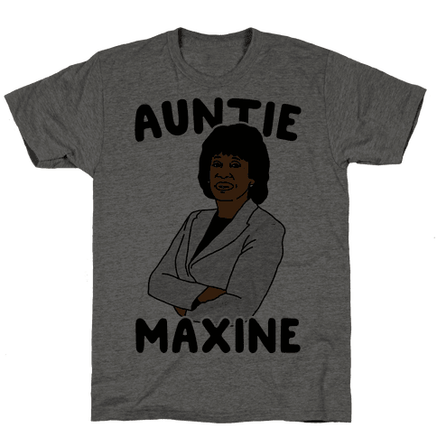 Auntie Maxine