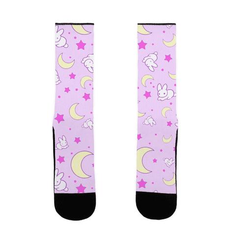 Sailor Moon's Bedding