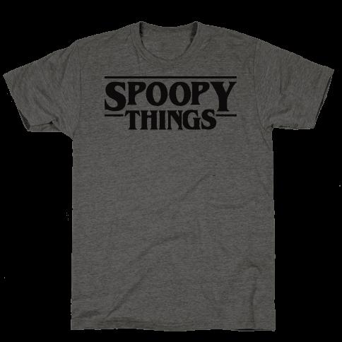 Spoopy Things