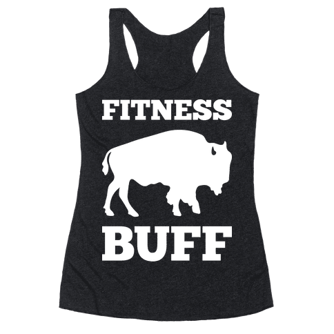 Fitness Buff