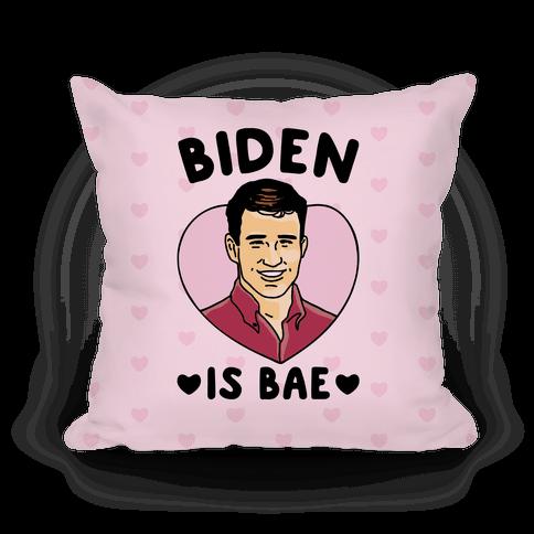 Biden Is Bae