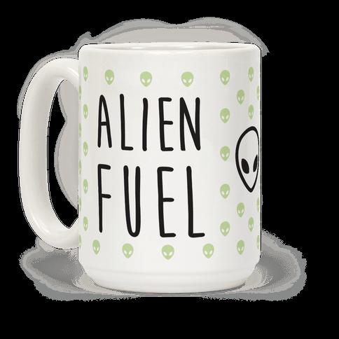 Alien Fuel