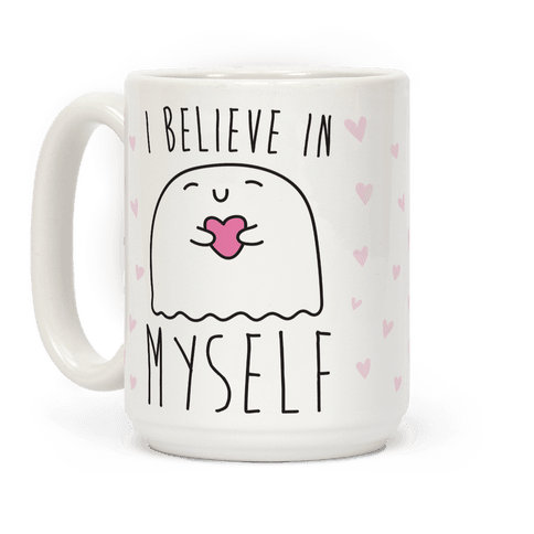 I Believe Myself