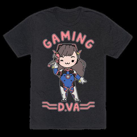 Gaming D.Va