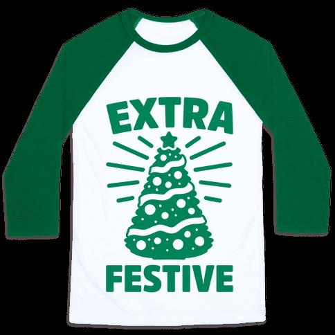Extra Festive