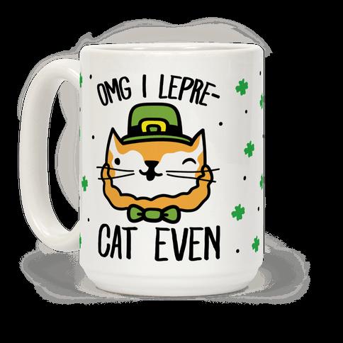 OMG I Lepre-Cat Even