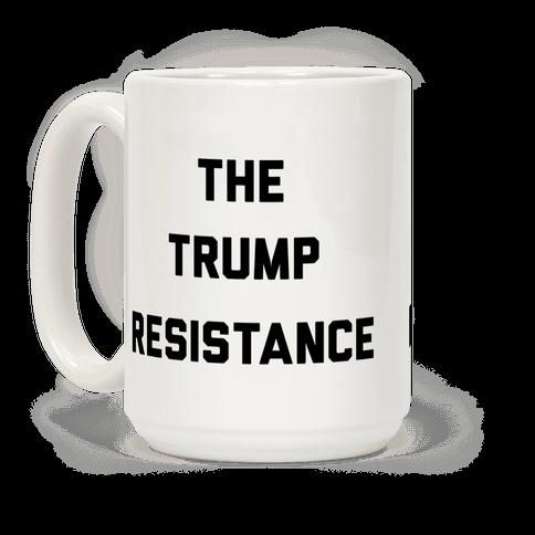 The Trump Resistance
