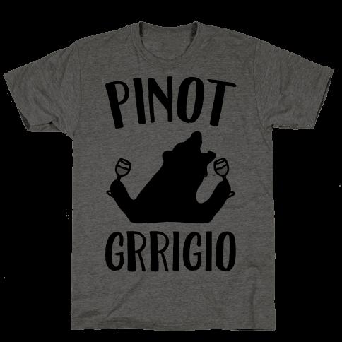 Pinot Grrigio