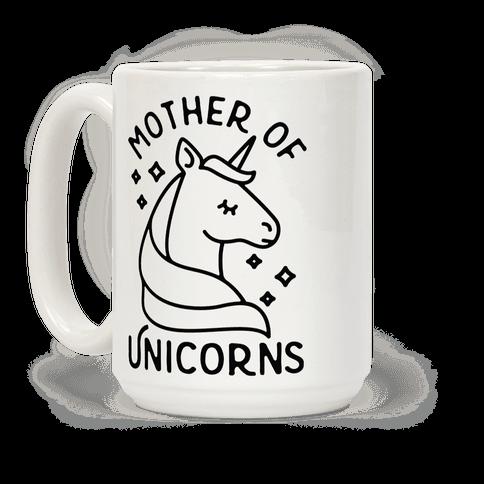 Mother Of Unicorns