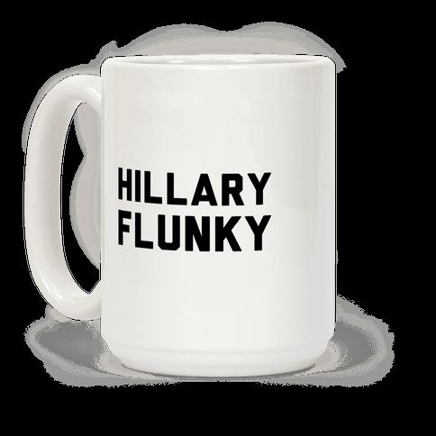 Hillary Flunky