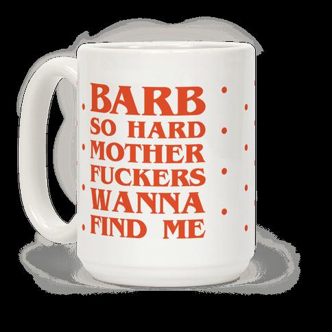 Barb So Hard Parody