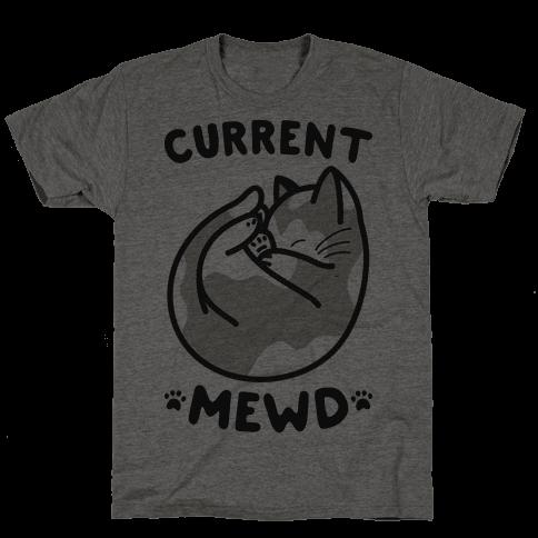 Current Mewd: Catnap