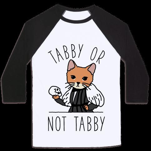 Tabby Or Not Tabby