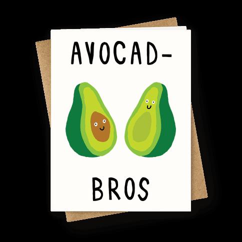 Avocad-Bros