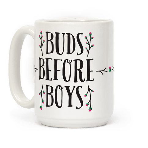 Buds Before Boys