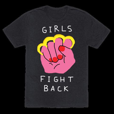 Girls Fight Back