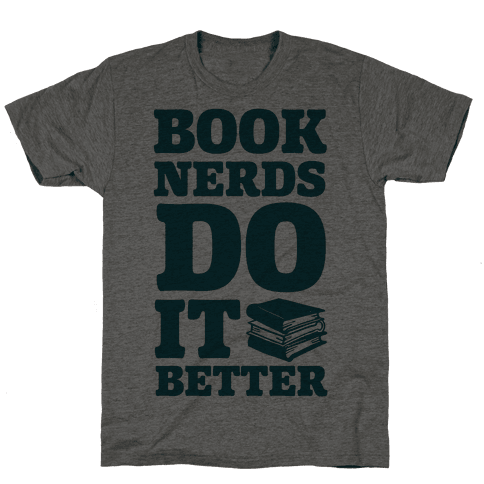 Book Nerds Do It Better