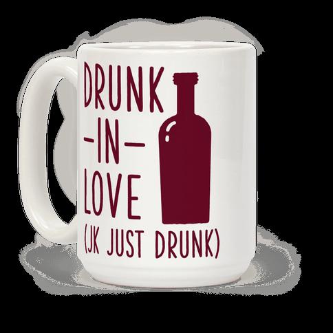Drunk In Love (jk just drunk)