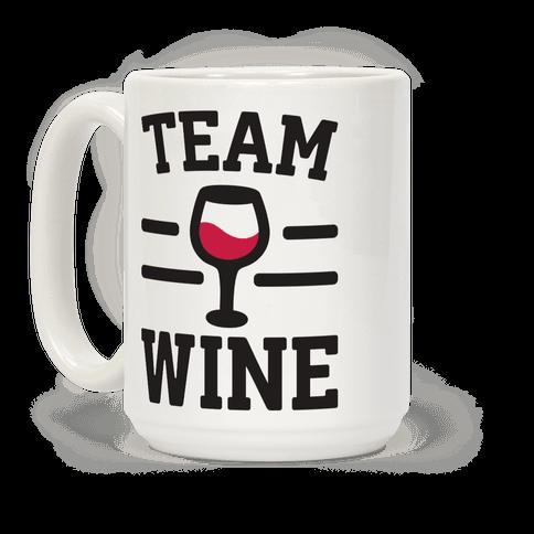 Team Wine