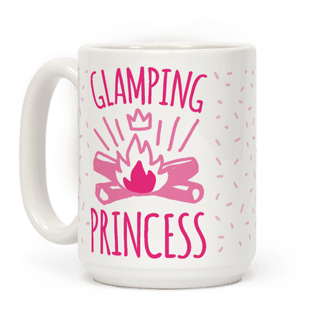 Glamping Princess