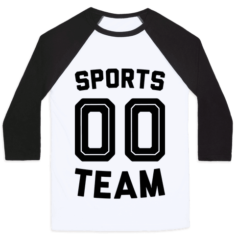Sports 00 Team