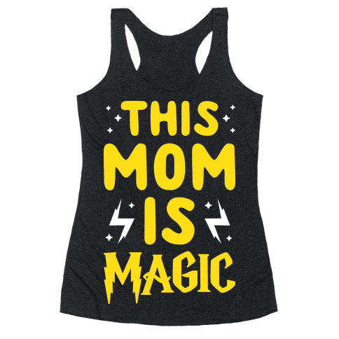 This Mom Is Magic