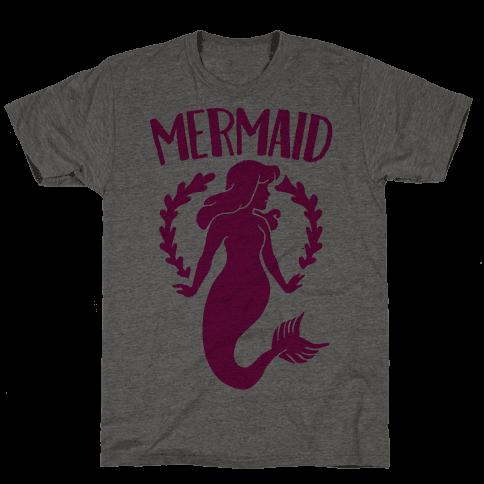 Mermaid Sisters (Pink)