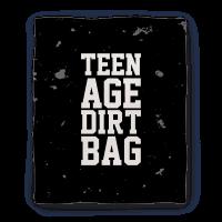 Teenage Dirtbag Blanket