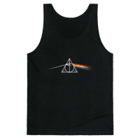 Dark Side of the Hallows Tank