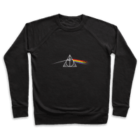 Dark Side of the Hallows Sweatshirt