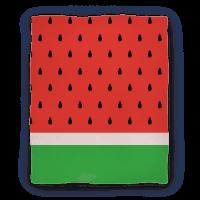 Watermelon Blanket Blanket