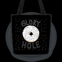 Glory Hole Donut