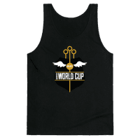 Quidditch World Cup Tank