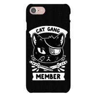 Cat Gang Member