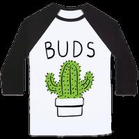 Best Buds Cactus Baseball