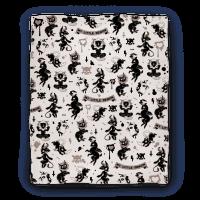 My Little Demon Blanket